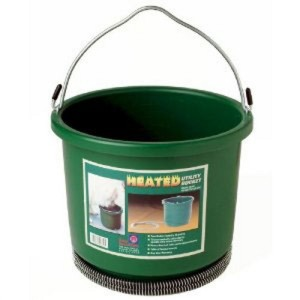 Rural King: Farm Innovators Heated 2 Gallon Bucket HB60